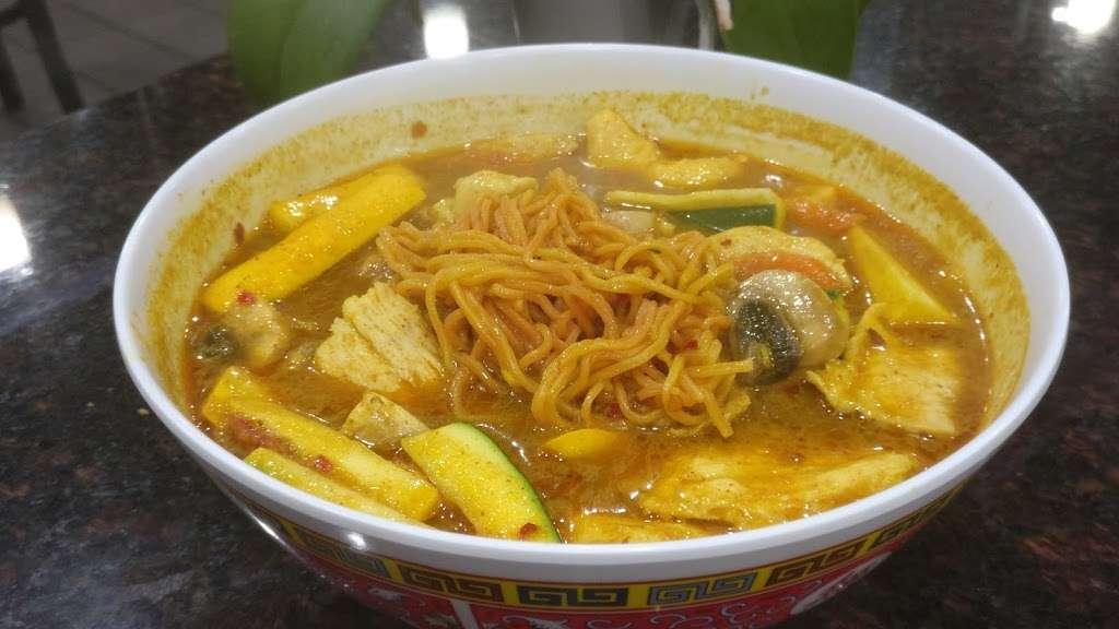 Panasian Cafe - restaurant  | Photo 4 of 10 | Address: 9503 Bandera Rd, San Antonio, TX 78250, USA | Phone: (210) 369-9301