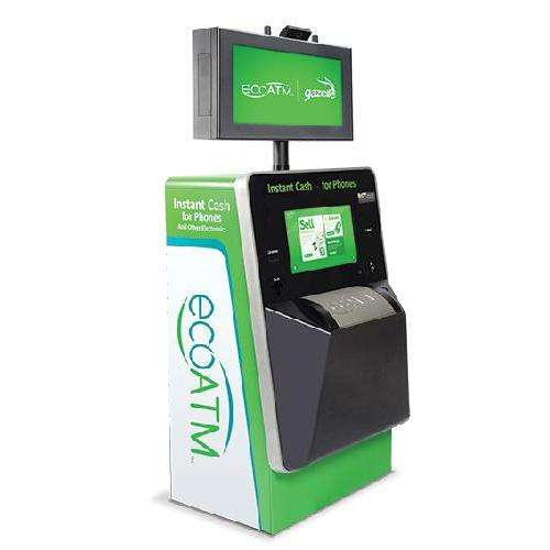 ecoATM - atm  | Photo 1 of 2 | Address: 2100 N Long Beach Blvd, Compton, CA 90221, USA | Phone: (858) 255-4111