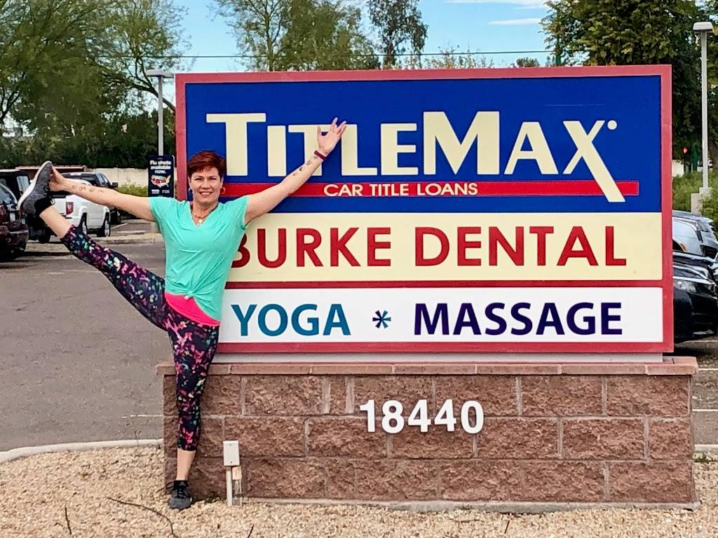 Revitalize Bodywork Studio - spa  | Photo 6 of 8 | Address: 18440 N 7th St UNIT 8, Phoenix, AZ 85022, USA | Phone: (602) 283-5536