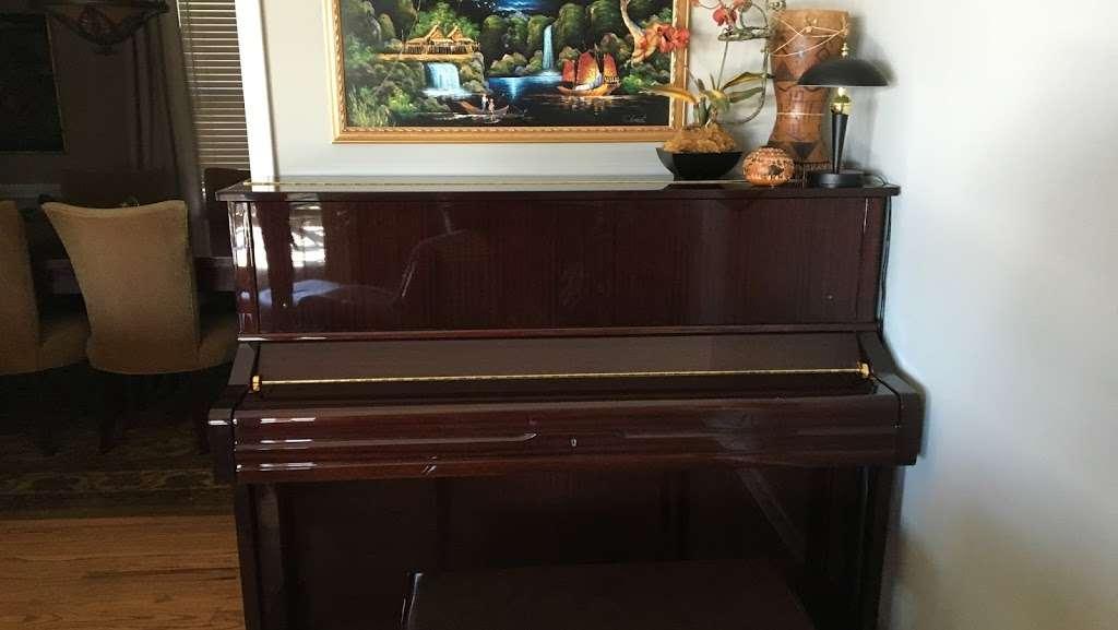 Sethus Piano Studio - electronics store  | Photo 1 of 1 | Address: 8535 Sylvan Dr, Terrell, NC 28682, USA | Phone: (860) 836-6102