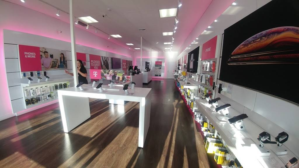 T-Mobile - electronics store  | Photo 8 of 8 | Address: 9073 Adams Ave, Huntington Beach, CA 92646, USA | Phone: (714) 594-3800