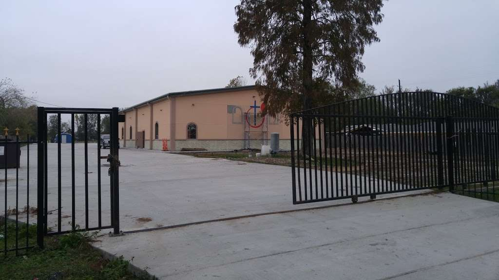 Iglesia De Dios Fuente De Vida - church  | Photo 4 of 10 | Address: 3125 Frick Rd, Houston, TX 77038, USA | Phone: (713) 498-0609