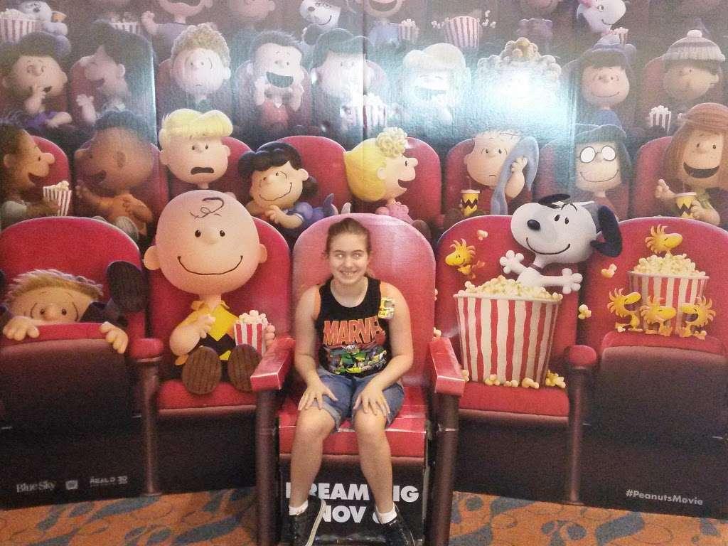 Regal Pavilion & RPX - movie theater  | Photo 7 of 10 | Address: 5547 S Williamson Blvd, Port Orange, FL 32128, USA | Phone: (844) 462-7342