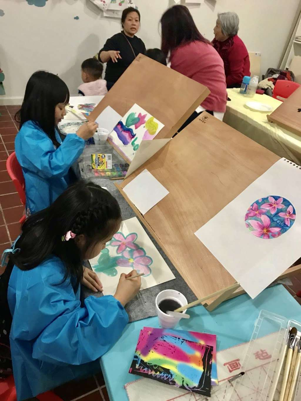 Fun Art Studio - school  | Photo 5 of 5 | Address: 1385-1387, Bay St, Staten Island, NY 10305, USA | Phone: (718) 496-0868