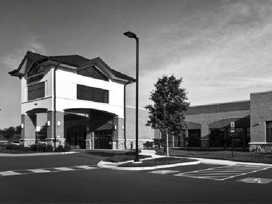 Encompass Health Rehabilitation Hospital of Northern Virginia - hospital  | Photo 10 of 10 | Address: 24430 Millstream Dr, Aldie, VA 20105, USA | Phone: (703) 957-2000