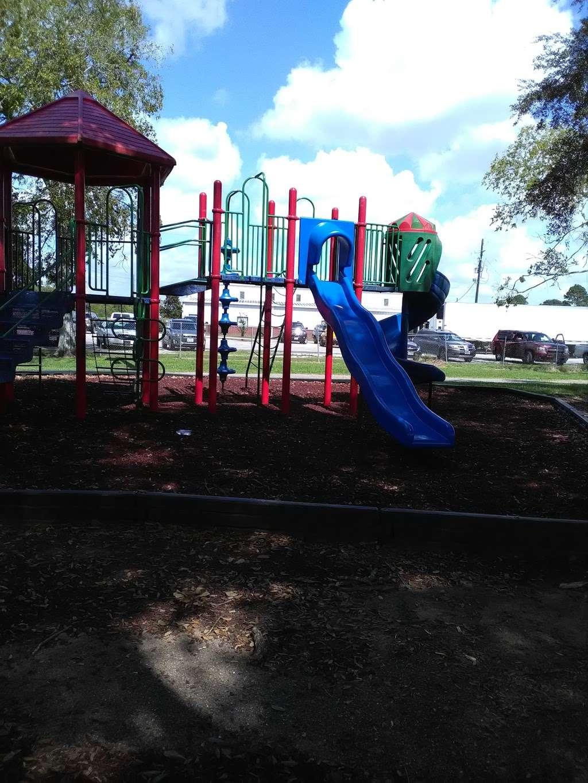 Mustang Park - park  | Photo 9 of 10 | Address: 4521 FM 521 Rd, Fresno, TX 77545, USA