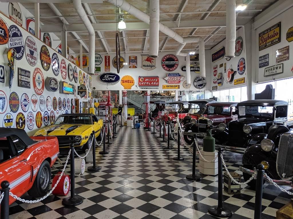Classic Chevrolet Parts, Inc. - car repair  | Photo 2 of 10 | Address: 8723 S I-35 Service Rd, Oklahoma City, OK 73149, USA | Phone: (405) 631-4400