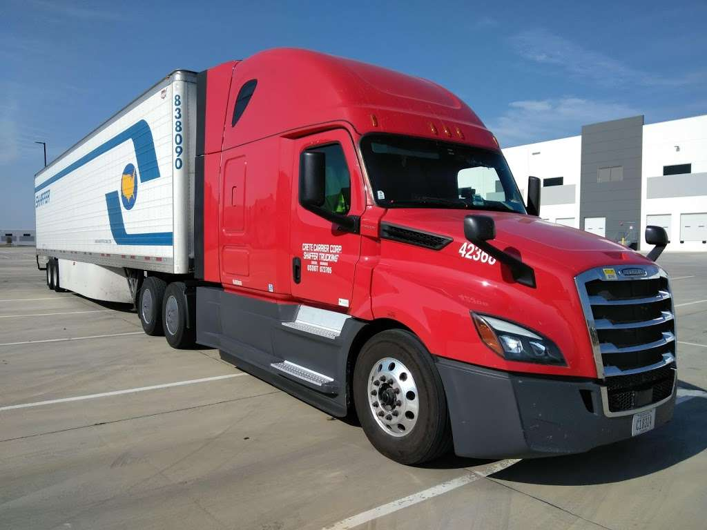 XPO Logistics -   | Photo 10 of 10 | Address: DFW Airport, 2801 Market St, Irving, TX 75261, USA | Phone: (469) 281-4674
