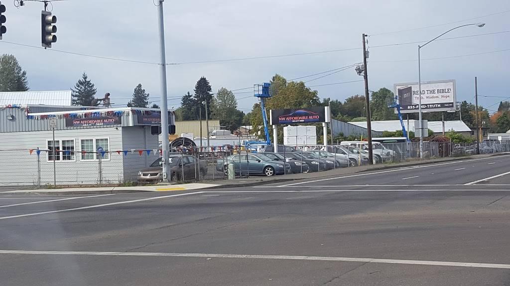 NW Affordable Autos - car dealer    Photo 2 of 2   Address: 6740 NE Portland Hwy, Portland, OR 97218, USA   Phone: (503) 477-9888