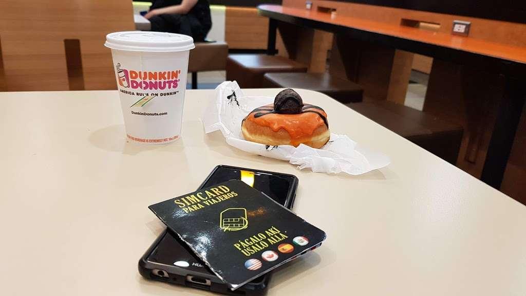 Dunkin Donuts - cafe  | Photo 10 of 10 | Address: 699 Avalon Drive, Wood-Ridge, NJ 07075, USA | Phone: (201) 203-1866