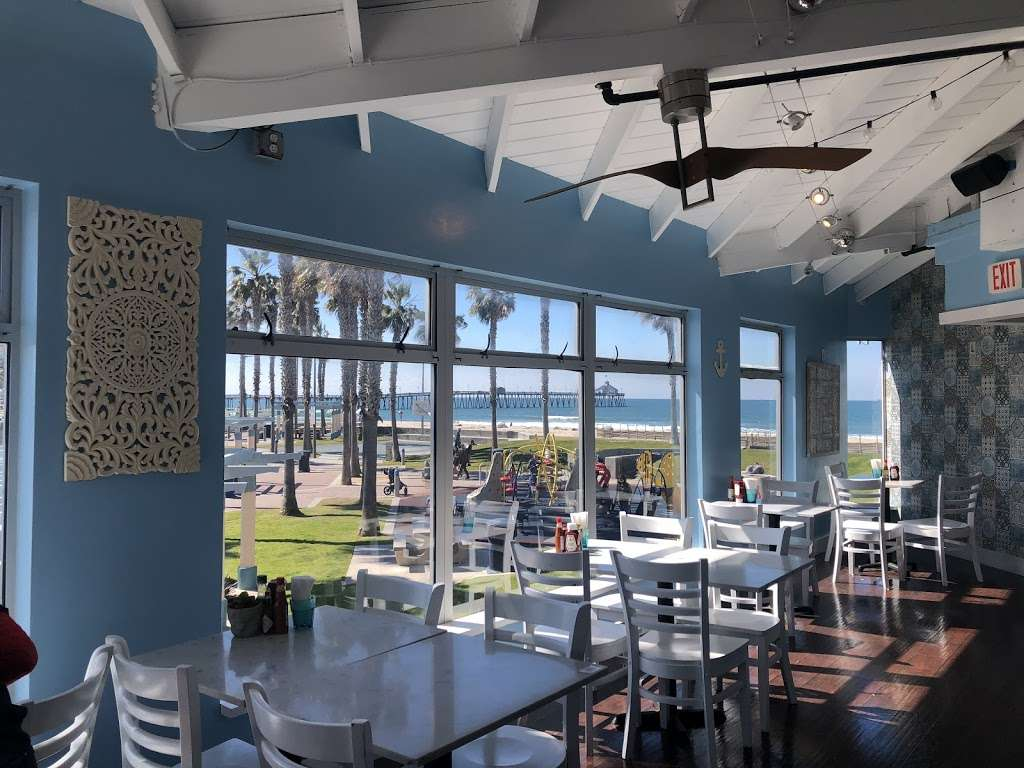 El Sonorense Mexican Seafood - restaurant  | Photo 1 of 10 | Address: 710 Seacoast Dr Ste F, Imperial Beach, CA 91932, USA | Phone: (619) 271-6795