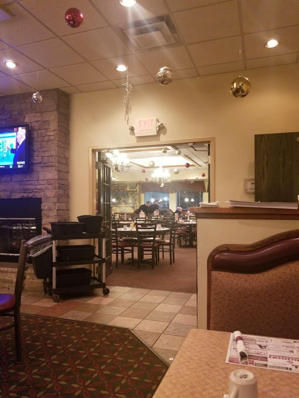 Paragon Restaurant - restaurant  | Photo 9 of 10 | Address: 1701 E 37th Ave, Hobart, IN 46342, USA | Phone: (219) 947-2440
