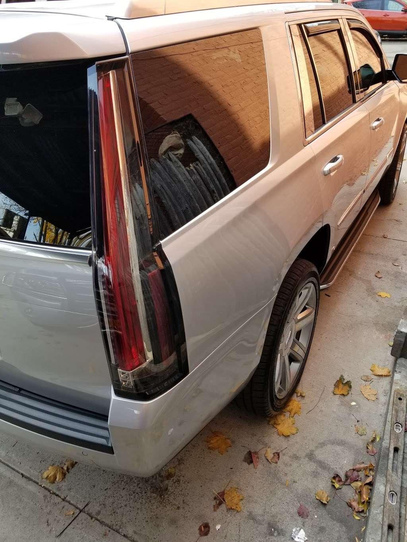 Bams Auto Body - car repair  | Photo 3 of 10 | Address: 86-11 Liberty Ave, Ozone Park, NY 11417, USA | Phone: (718) 738-8317