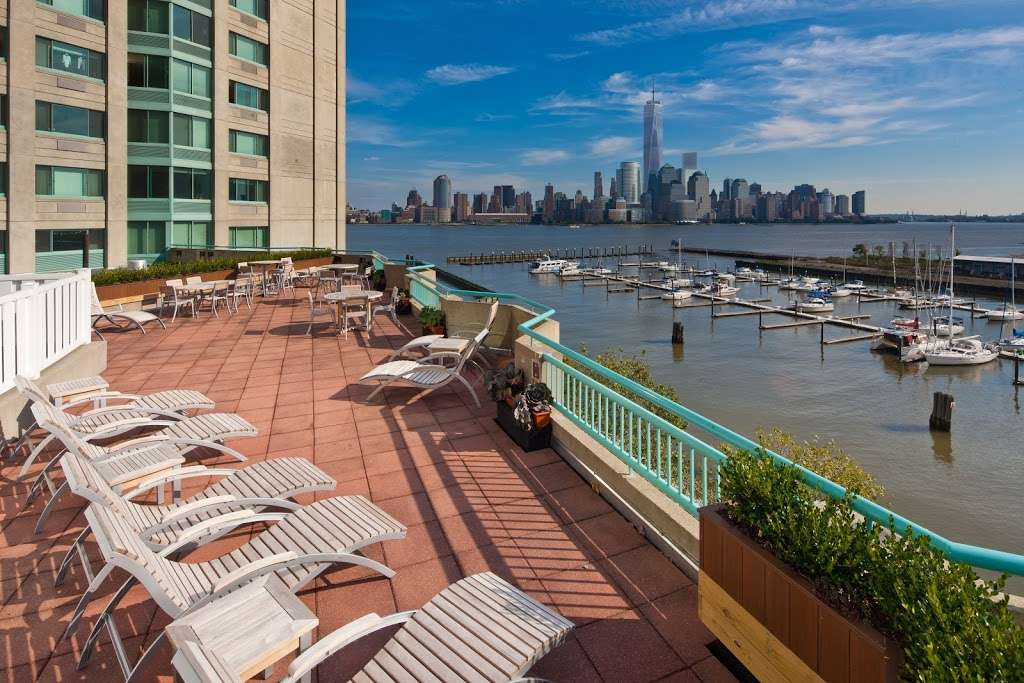 Atlantic at Newport - real estate agency | Address: 31 River Ct, Jersey City, NJ 07310, USA | Phone: (844) 388-6902