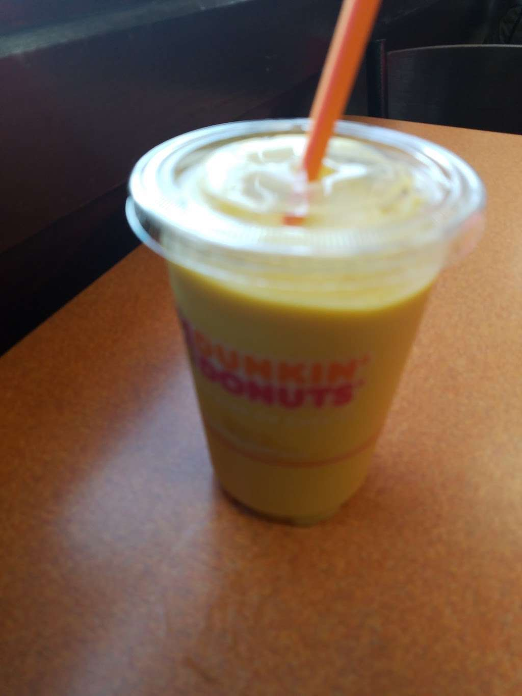Dunkin Donuts - cafe  | Photo 3 of 10 | Address: 610 Utica Ave, Brooklyn, NY 11203, USA | Phone: (718) 604-0470