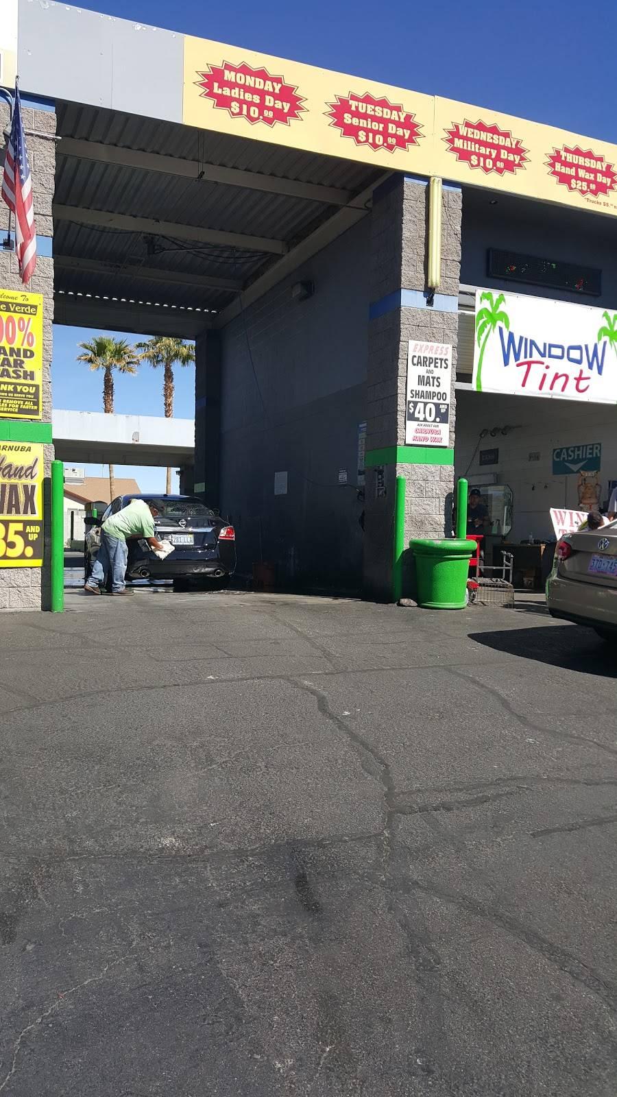 Nates Smog N Go Gas & Diesel - gas station  | Photo 6 of 9 | Address: 5782 E Charleston Blvd, Las Vegas, NV 89142, USA | Phone: (702) 438-4555