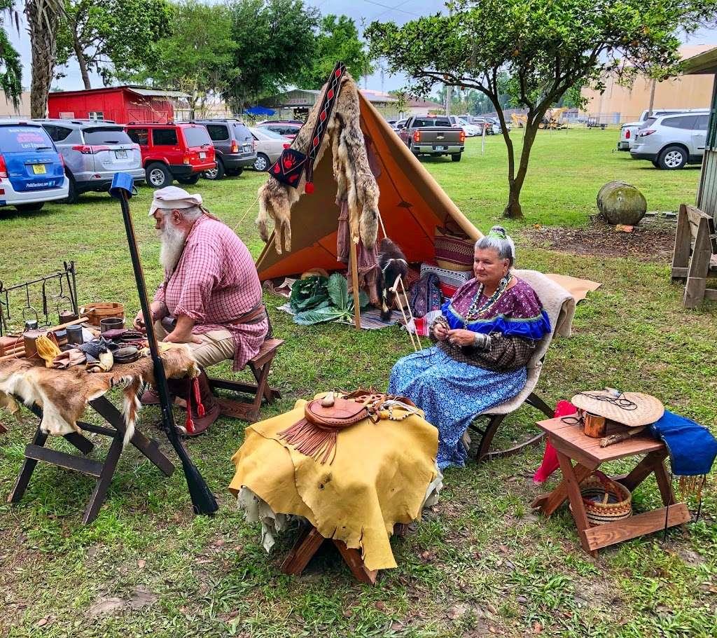 Kathleen Area Historical Society Heritage Park - museum    Photo 7 of 10   Address: Lakeland, FL 33810, USA   Phone: (863) 859-1394