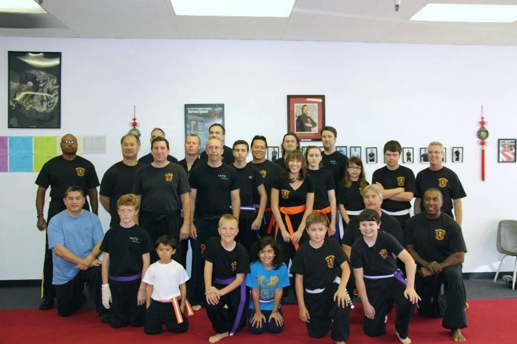 Red Dragon Martial Arts - health    Photo 1 of 5   Address: 9529 Folsom Blvd # F, Sacramento, CA 95827, USA   Phone: (916) 203-5697
