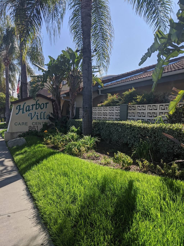 Harbor Villa Care Center - health  | Photo 3 of 4 | Address: 861 S Harbor Blvd, Anaheim, CA 92805, USA | Phone: (714) 635-8131