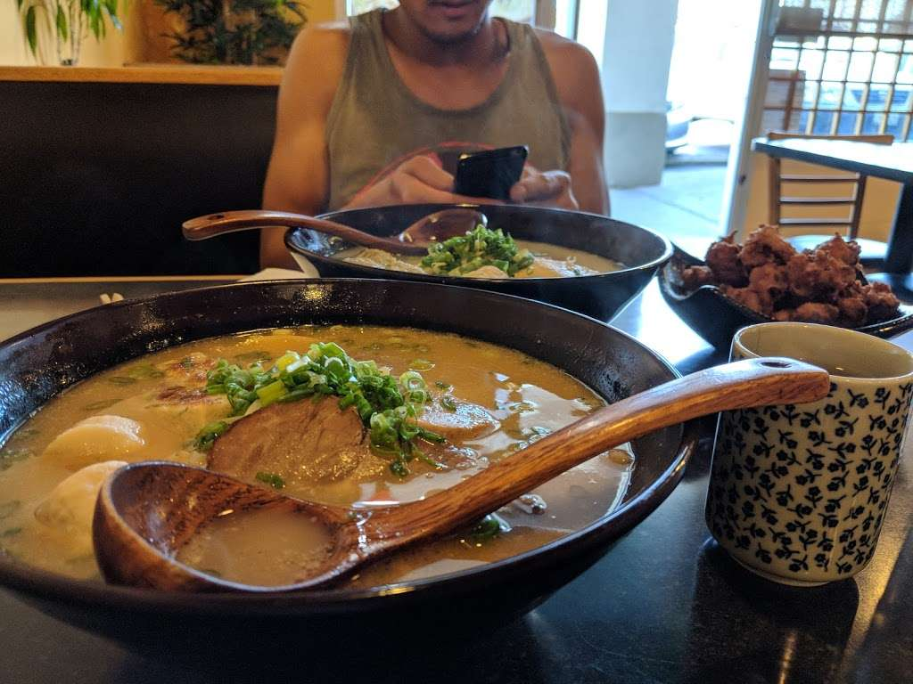 Homi Japanese Ramen - meal takeaway  | Photo 2 of 10 | Address: 1133 Lawrence Expy, Sunnyvale, CA 94089, USA | Phone: (408) 752-0933