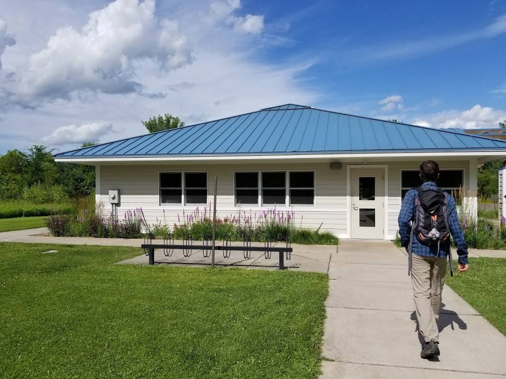 Rice Creek Campground Visitor Center - travel agency  | Photo 4 of 8 | Address: 7373 Main St, Centerville, MN 55038, USA | Phone: (763) 324-3340
