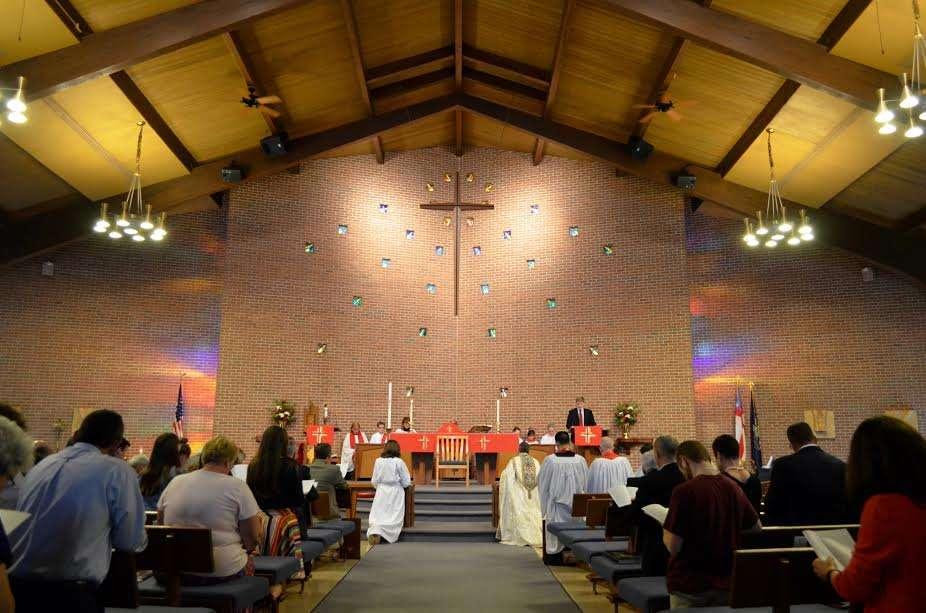 St. Thomas Episcopal Church - church  | Photo 3 of 10 | Address: 301 St Thomas Rd, Lancaster, PA 17601, USA | Phone: (717) 569-3241