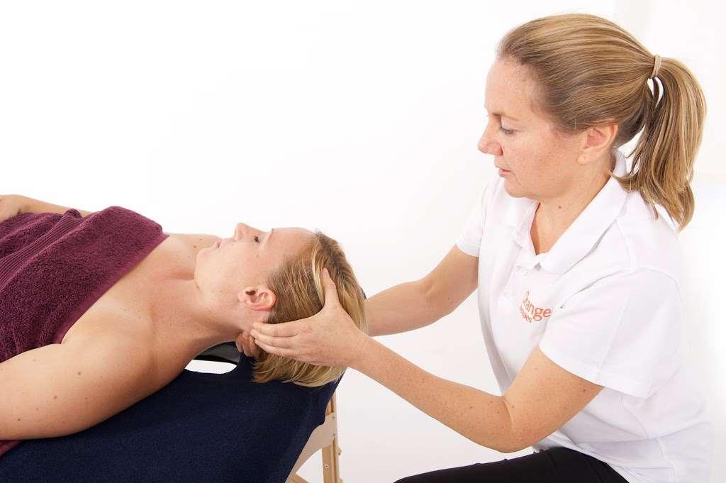 Orange Therapies - health  | Photo 7 of 10 | Address: Copthorne Rd, Copthorne, Crawley RH10 3SQ, UK | Phone: 07941 711092
