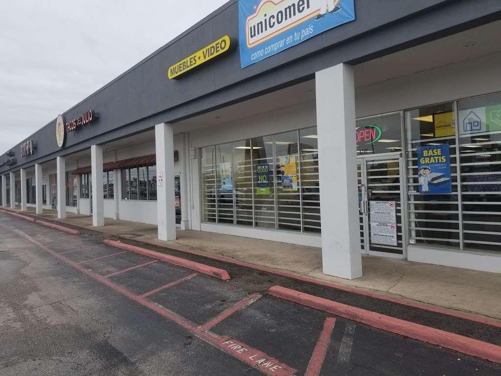 Unicomer - electronics store  | Photo 7 of 10 | Address: 8207 Long Point Rd, Houston, TX 77055, USA | Phone: (713) 465-2245