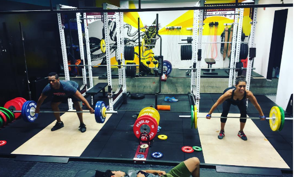 Bowery CrossFit - gym  | Photo 6 of 10 | Address: 285 Grand St, New York, NY 10002, USA | Phone: (516) 725-5032
