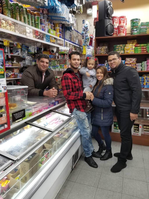 El Aguila Supermarket #2 - supermarket  | Photo 1 of 2 | Address: 945 Madison Ave, Paterson, NJ 07501, USA | Phone: (973) 742-8550