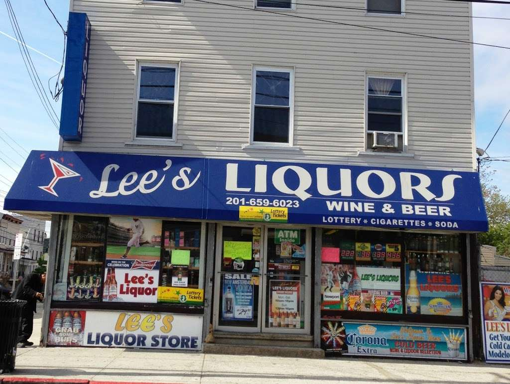 Lees Liquor & Grocery Store - store  | Photo 1 of 3 | Address: 45 Congress St, Jersey City, NJ 07307, USA | Phone: (201) 659-6023
