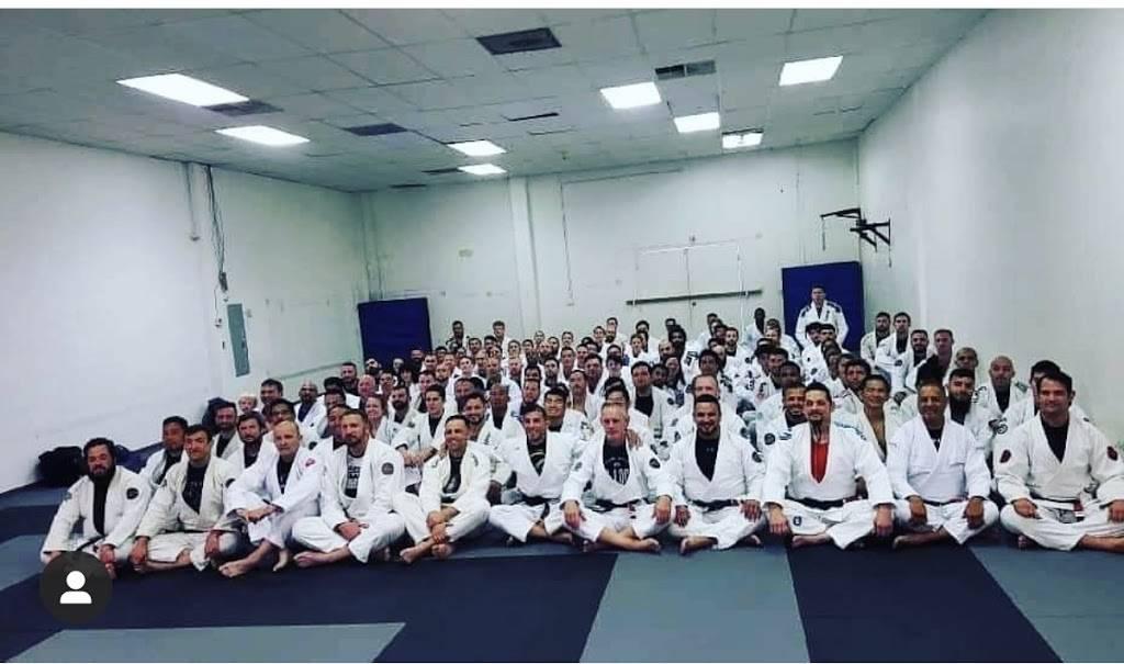 Komainu Yemaso Brazilian Jiu Jitsu Reno - gym  | Photo 6 of 10 | Address: 650 S Rock Blvd #18, Reno, NV 89502, USA | Phone: (775) 544-3075