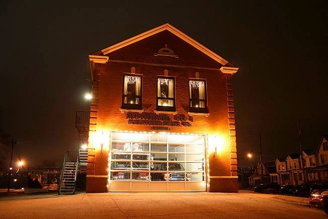 Munhall Volunteer Fire Co # 1 - fire station  | Photo 1 of 9 | Address: 1300 Martha St, Munhall, PA 15120, USA | Phone: (412) 464-7321