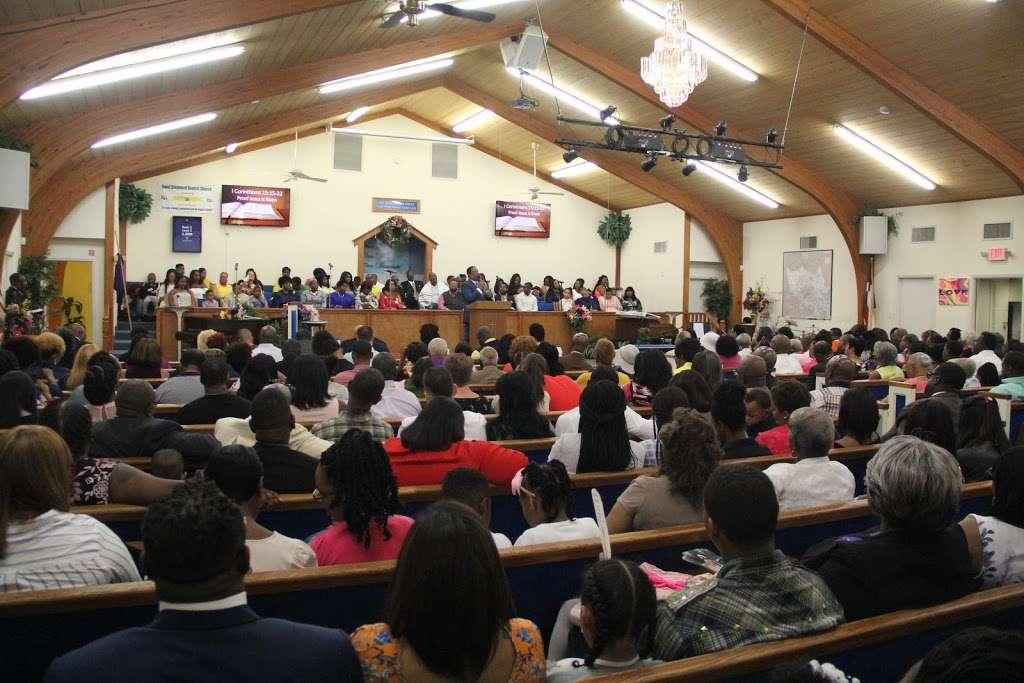 Good Shepherd Baptist Church - church  | Photo 1 of 4 | Address: 7818 Bonaire St, Houston, TX 77028, USA | Phone: (713) 672-9847