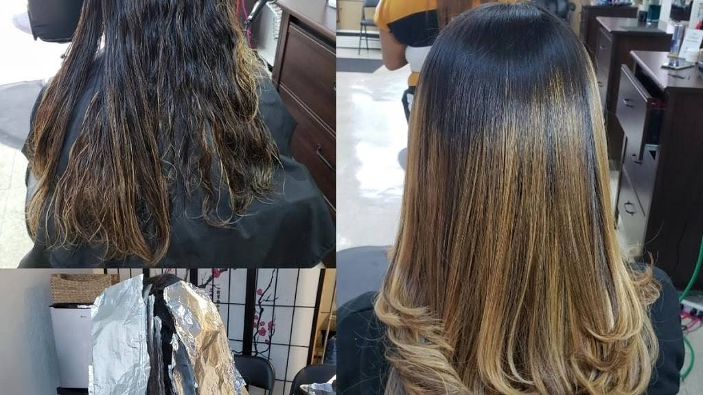 QUÉ BELLA HAIR SALON {BALAYAGE • BOTOX for HAIR • BLOWOUT • HAIR - hair care  | Photo 10 of 10 | Address: inside of Phenix Salon Suites 1213, Parkside Main St SUITE 129, Cary, NC 27519, USA | Phone: (984) 500-3535