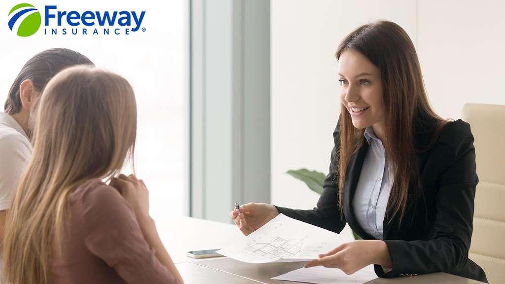 Freeway Insurance - insurance agency    Photo 8 of 10   Address: 3421 E Tropicana Ave Suite P, Las Vegas, NV 89121, USA   Phone: (702) 323-7274