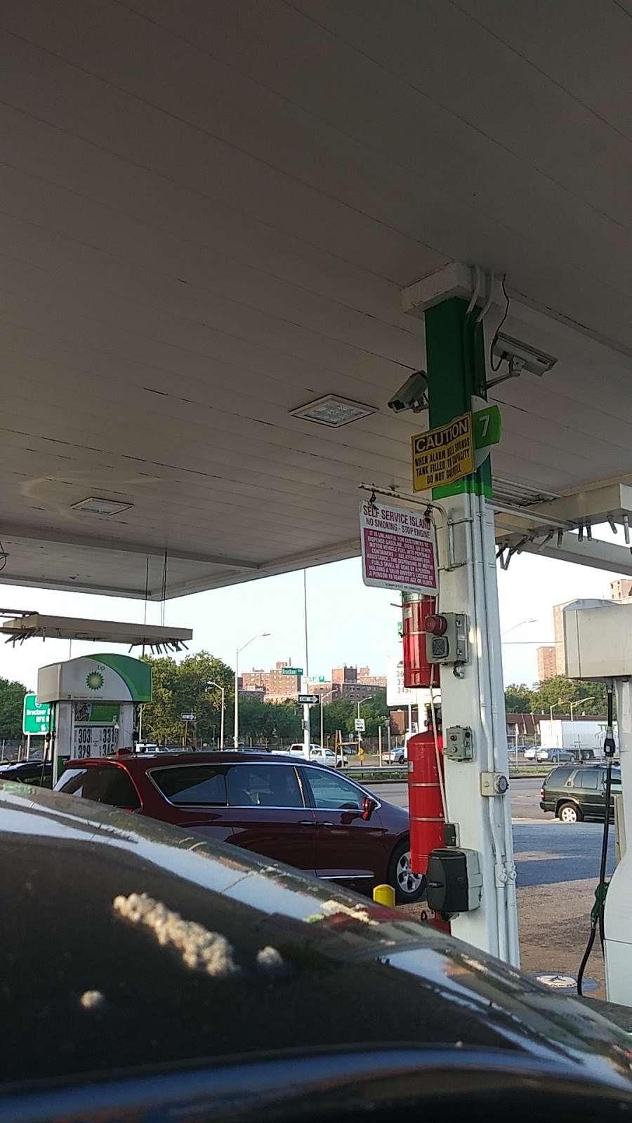 BP - gas station  | Photo 5 of 5 | Address: 1865 Bruckner Blvd, Bronx, NY 10472, USA | Phone: (718) 239-1010