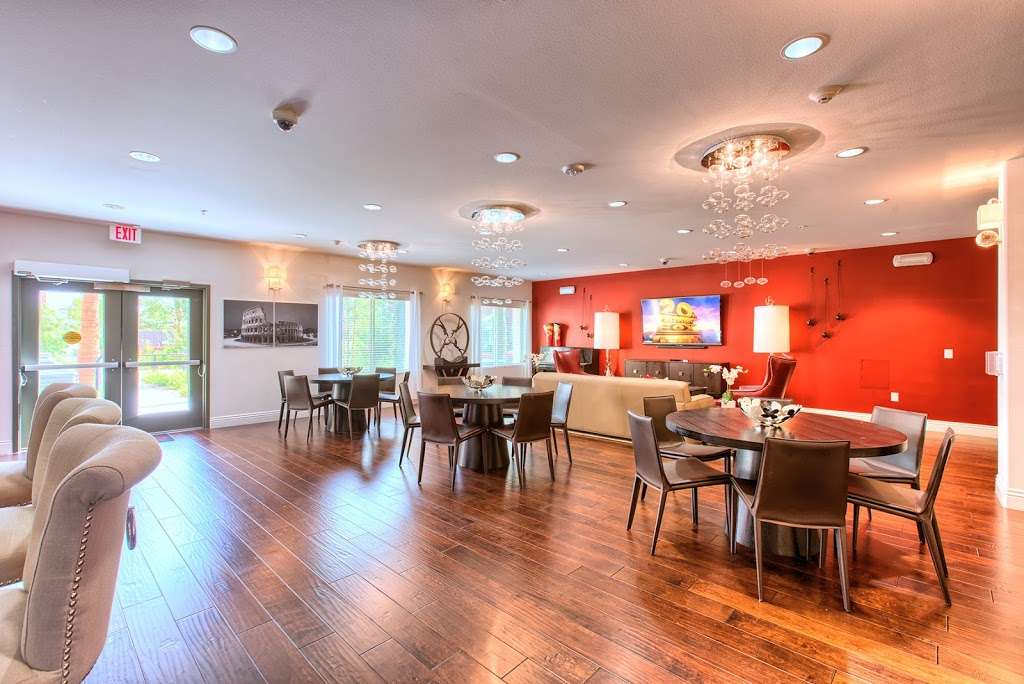 Tempo Senior Apartments - real estate agency  | Photo 7 of 10 | Address: 5625 S Hollywood Blvd, Las Vegas, NV 89122, USA | Phone: (702) 990-2771