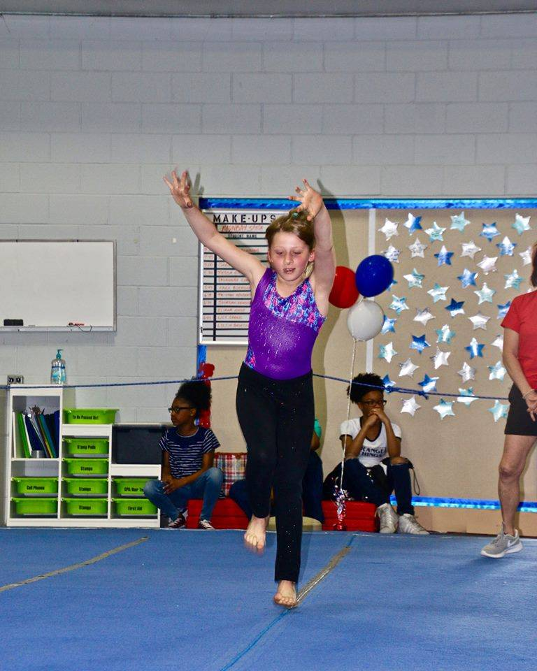 Columbus Gymnastics Academy - gym  | Photo 4 of 6 | Address: 6810 Thrush Dr, Canal Winchester, OH 43110, USA | Phone: (614) 575-9557