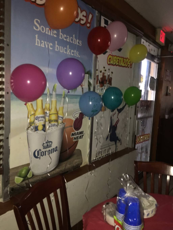La Familia Bar Restaurant - restaurant  | Photo 10 of 10 | Address: 2818 NW 22nd Ave, Miami, FL 33142, USA | Phone: (305) 633-6556