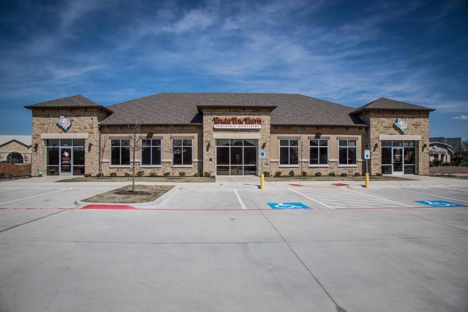 Texas Tiny Teeth Pediatric Dentistry & Orthodontics Frisco - doctor    Photo 1 of 8   Address: 11700 Teel Pkwy Suite 301, Frisco, TX 75034, USA   Phone: (469) 850-5550