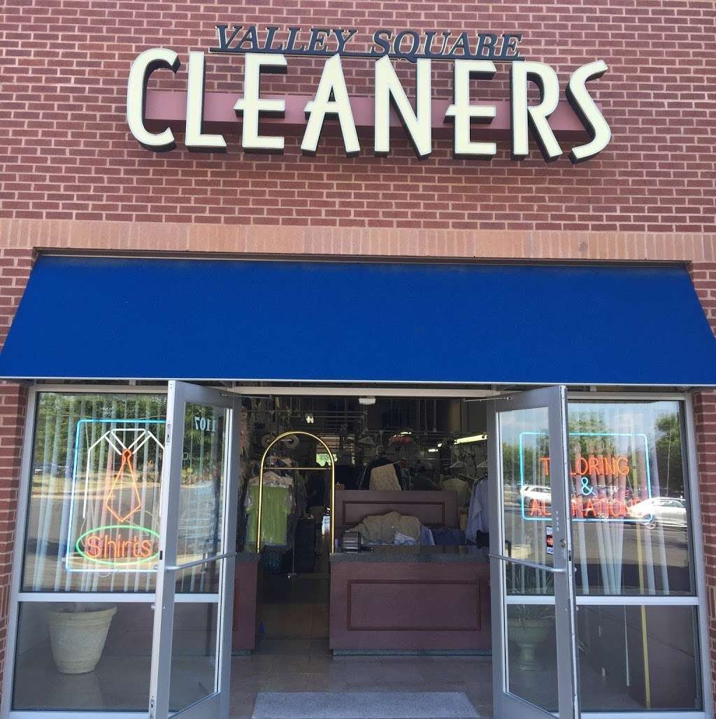 Valley Square Cleaners - laundry    Photo 1 of 2   Address: 1107 N Main St, Warrington, PA 18976, USA   Phone: (215) 491-1451
