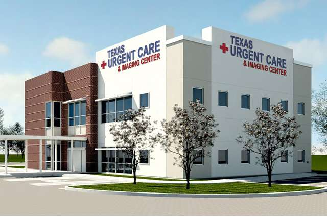 Texas Urgent Care & Imaging Center - health  | Photo 2 of 3 | Address: 17516 US-59 Suite 100, New Caney, TX 77357, USA | Phone: (832) 246-7250
