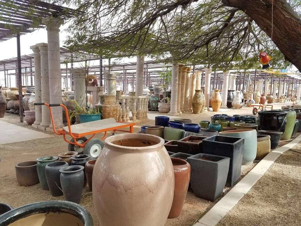 Little Baja Garden & Design - furniture store  | Photo 3 of 10 | Address: 3033 W Ford Ave, Las Vegas, NV 89139, USA | Phone: (702) 407-0020