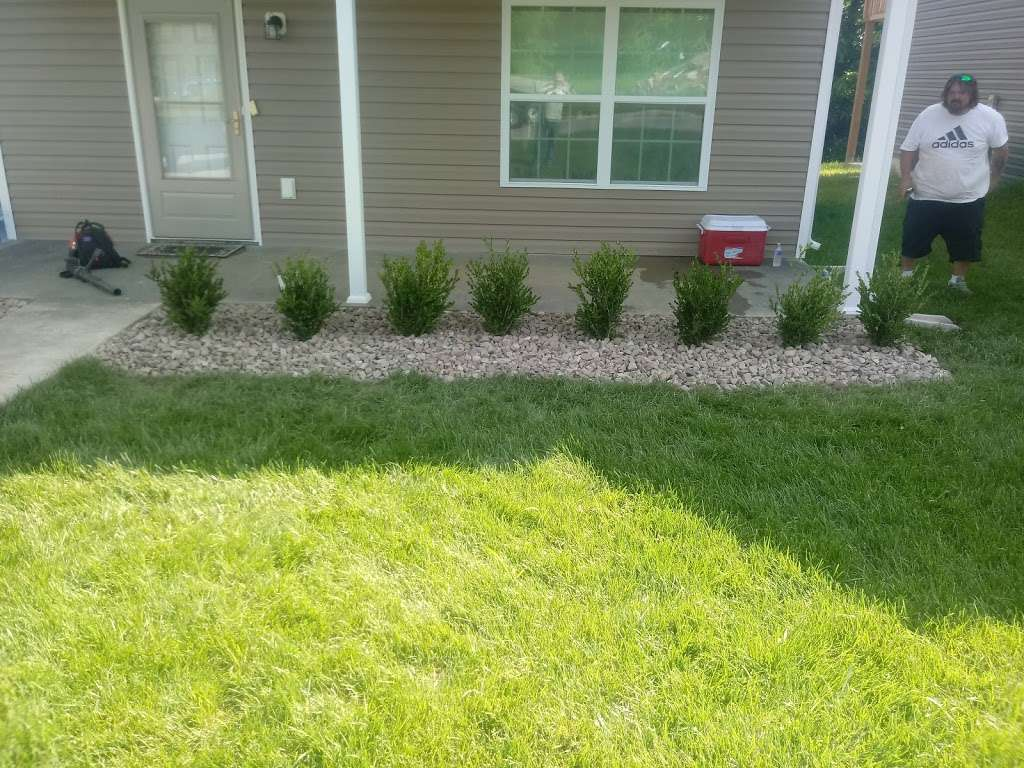K & E Landscaping - store    Photo 2 of 3   Address: 185 Skyhawk Trail, Harpers Ferry, WV 25425, USA   Phone: (304) 596-3607