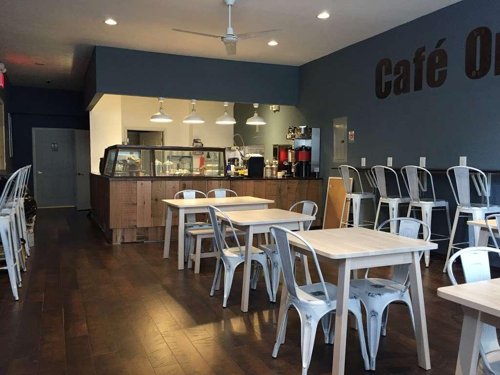 Cafe On Ralph - cafe  | Photo 1 of 10 | Address: 86 Ralph Ave, Brooklyn, NY 11221, USA | Phone: (347) 461-9669