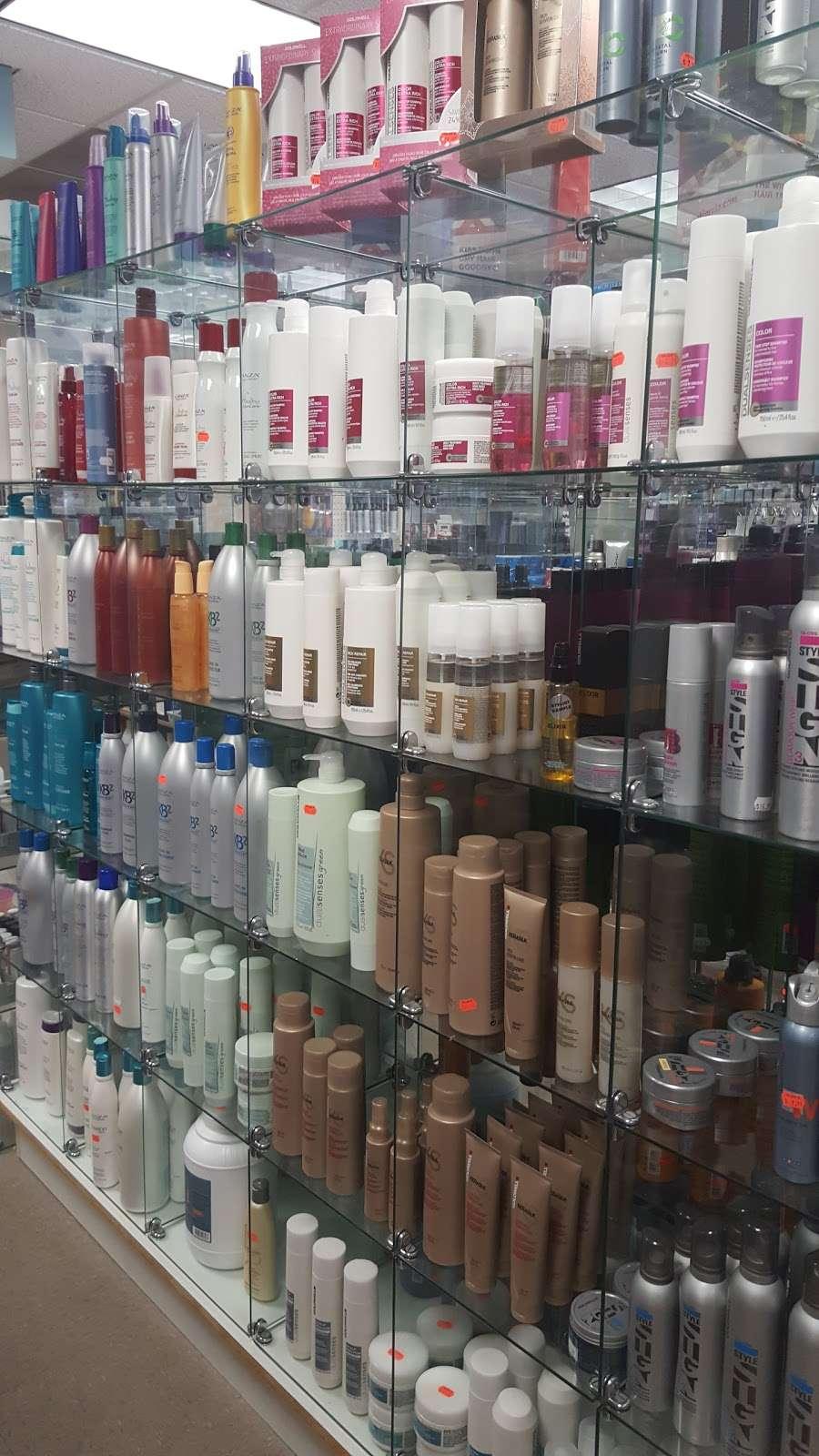 Helens Beauty Supply & Salon - hair care  | Photo 7 of 9 | Address: 15760 La Forge St, Whittier, CA 90603, USA | Phone: (562) 943-7313