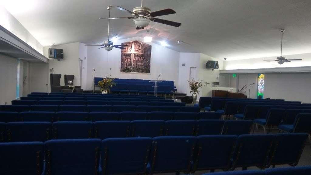 Star of Bethlehem Baptist Church - church  | Photo 1 of 1 | Address: 8702 Eden Valley Ln, Dallas, TX 75217, USA | Phone: (214) 391-3035