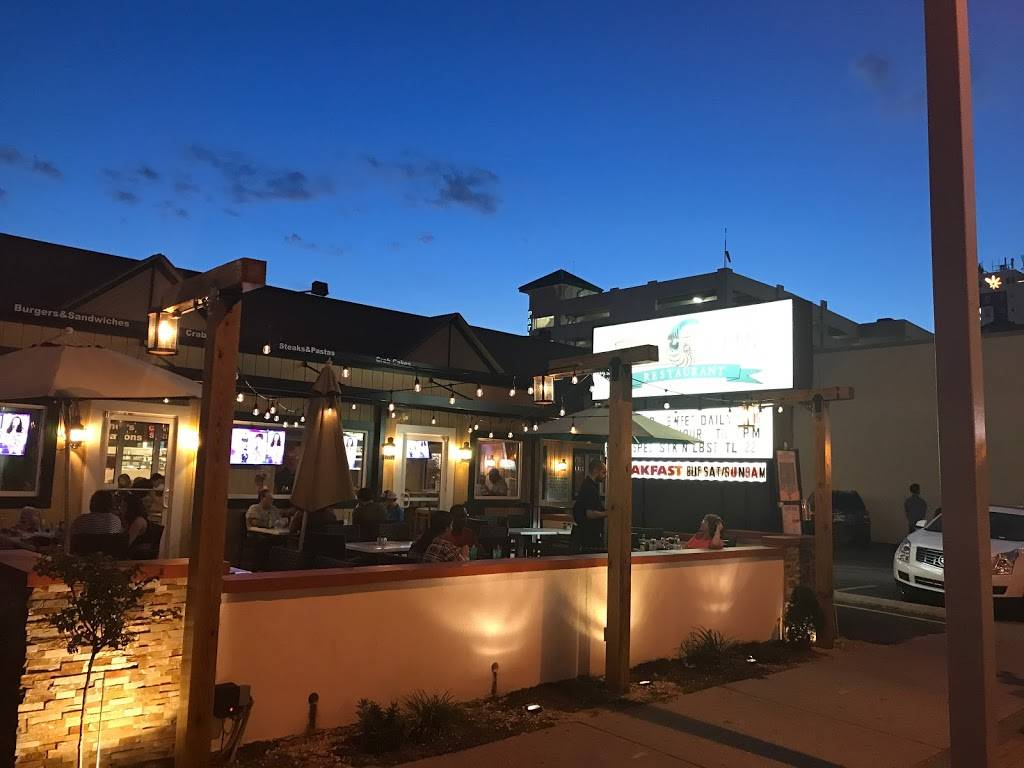 Nautilus - restaurant  | Photo 4 of 10 | Address: 3208 Atlantic Ave, Virginia Beach, VA 23451, USA | Phone: (757) 425-0444