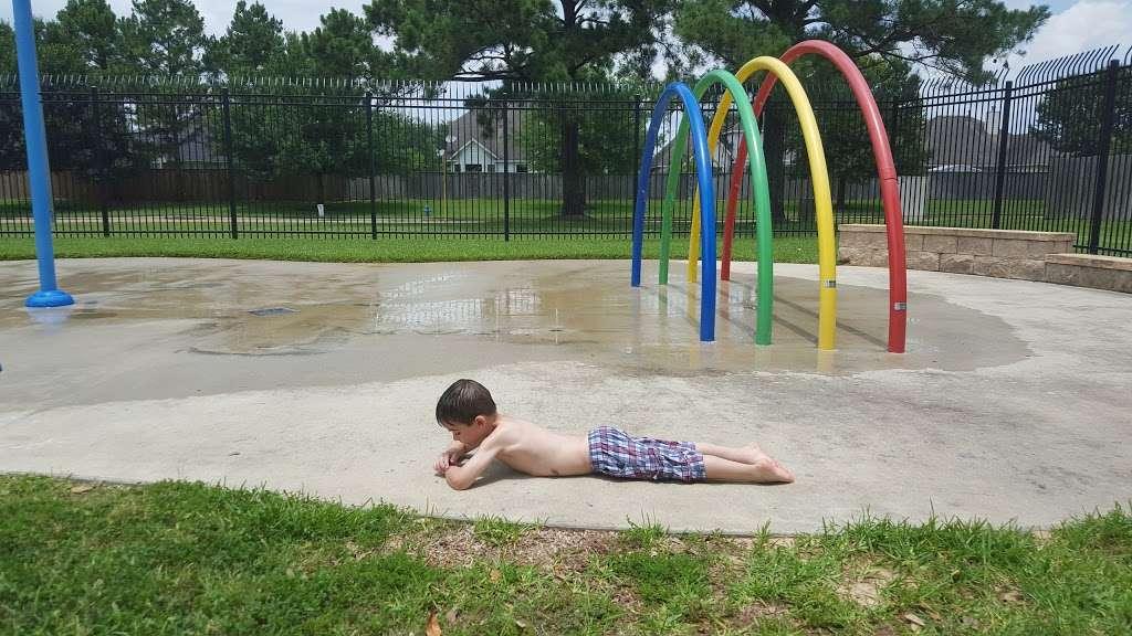 Westfield Pool/Splashpad/Tennis/Playground - park  | Photo 8 of 10 | Address: 19929, 20009 Misty Cove Dr, Katy, TX 77449, USA